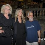 Galà apertura Taormina film fest a Messina08