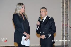 Galà apertura Taormina film fest a Messina10