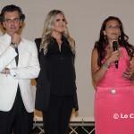 Galà apertura Taormina film fest a Messina14