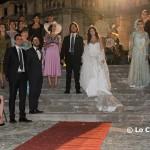 Galà apertura Taormina film fest a Messina29