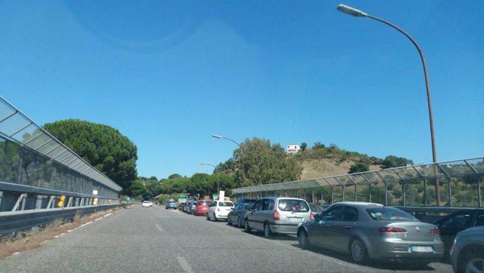 Sicilia: tra un anno tutte le autostrade saranno a pagamento