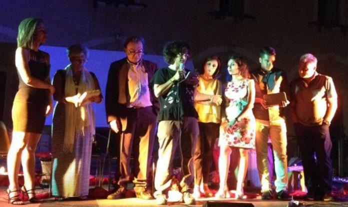 Premio Adolfo Parmaliana