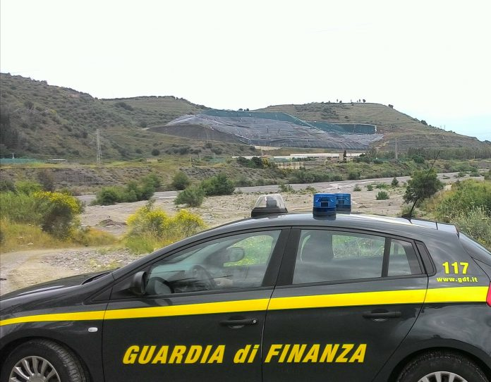 Rifiuti trasferiti illegalmente in Sicilia Si indaga sulla discarica di Mazzarrà