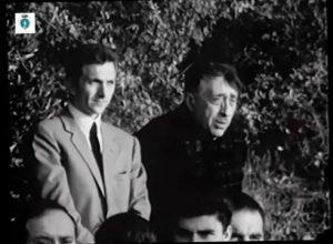 Vanni_Ronsisvalle_con_Lucio_Piccolo_nel_1967
