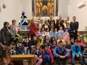13^ Anniversario Nassiriyah - Chiesa