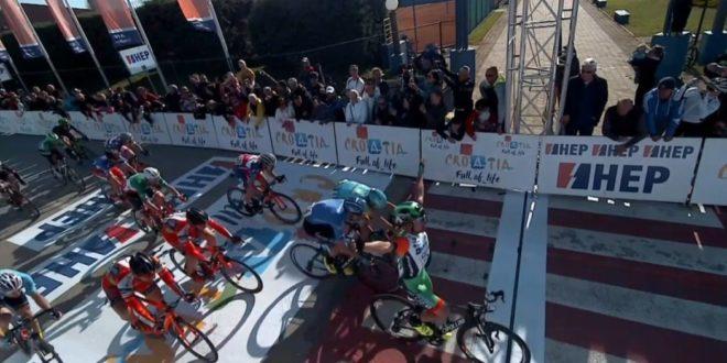 Nibali, vittoria per Scarponi al Giro di Croazia