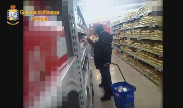 Barcellona PG - Scoperti cinque falsi invalidi