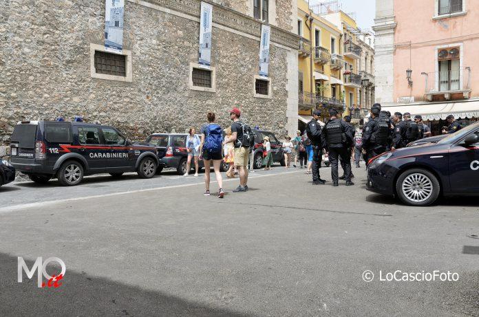 G7 Taormina: vietati gli sbarchi migranti in Sicilia
