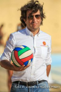 felice genovese, Presidente Waterpolo Messina