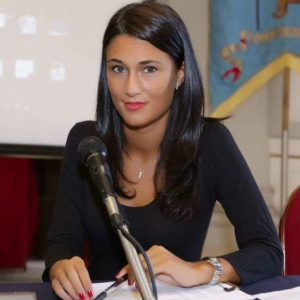 Lilly La Fauci