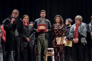 Corteatro 2018 premio Dario Fo