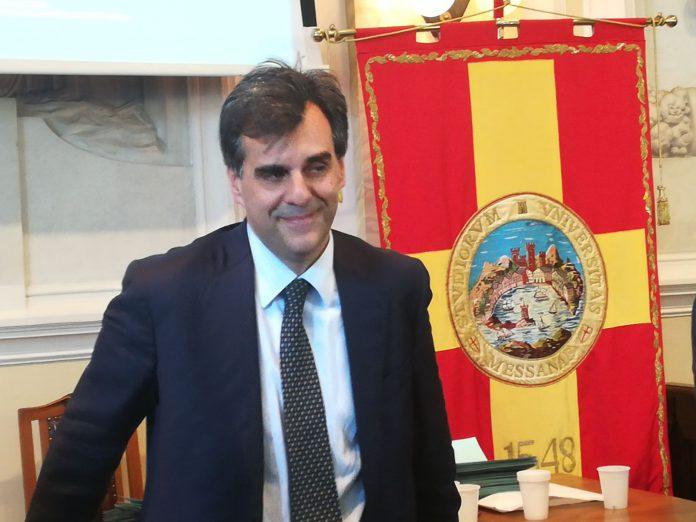 Cuzzocrea nuovo Rettore dell'Università di Messina