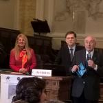 Sergio Bertolami - Patrizia Causarano - Giovanni Saccà - Cosimo Inferrera.