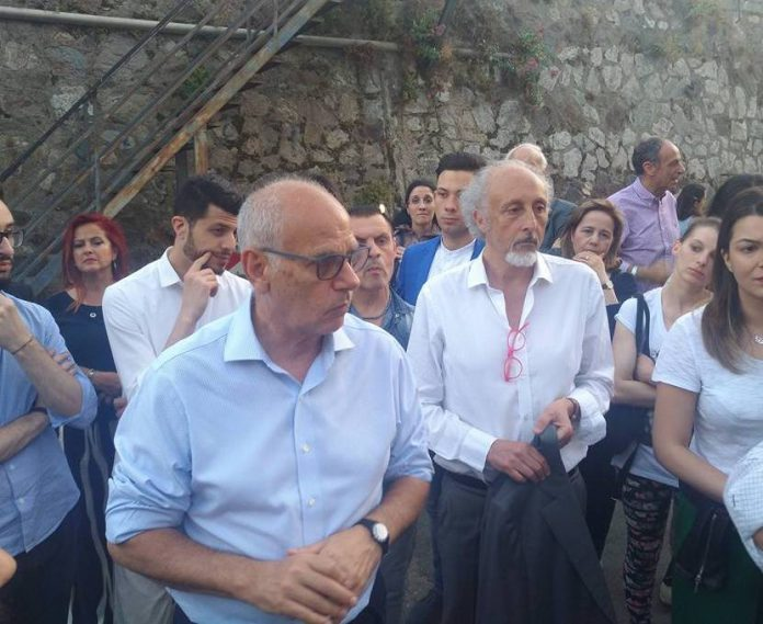 Ponte Morandi: Orfini, Salvini che festeggia schiaffo a dolore