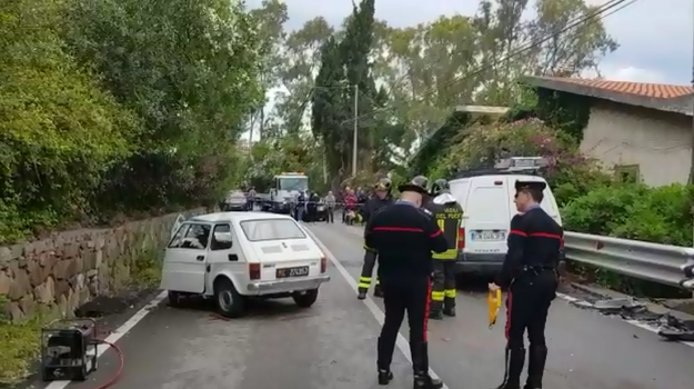 Incidente mortale a Gioiosa Marea, vittima l'avvocato Maria Rita Segreto