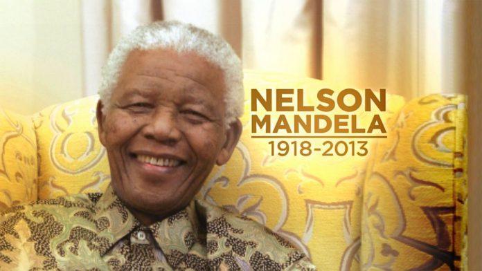 La Toscana celebra così il centenario della nascita di Nelson Mandela
