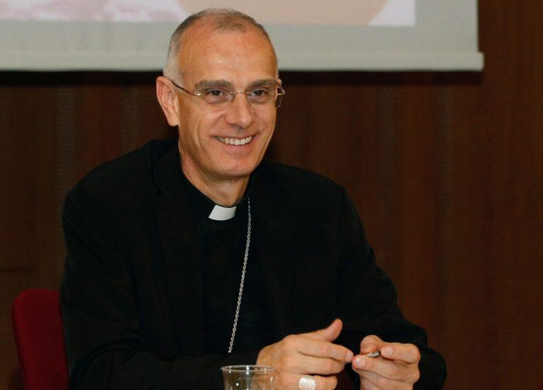 Il Vescovo di Acireale nominato membro del Pontificio Consiglio della Cultura - Messina Ora