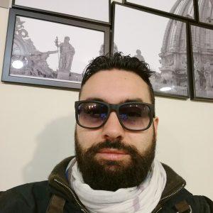 Pietro Patti, segretario generale di FLC CGIL