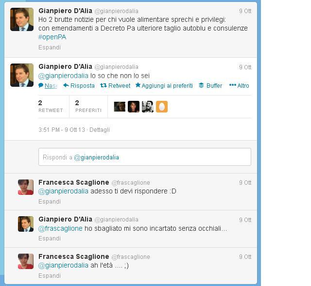 Dalia - tweet 01