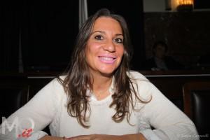Carmela David