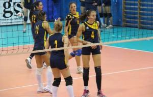 Savio-Mes Volley 2