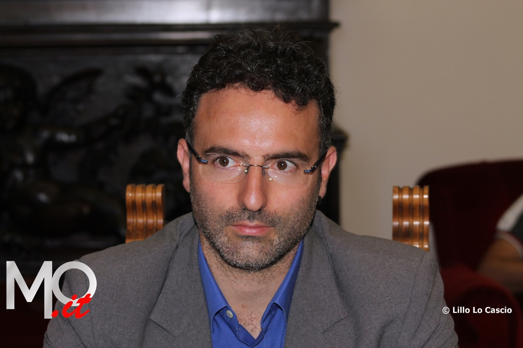 Conf stampa presentazione esperto Tedeschi Ciacci primo piano (9)