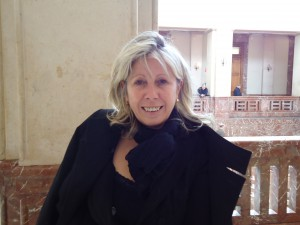 Giovanna Crifò_consigliera FI_messinaora