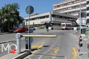 Foto archivio luoghi Policlinico universitario Gaetano Martino (1)
