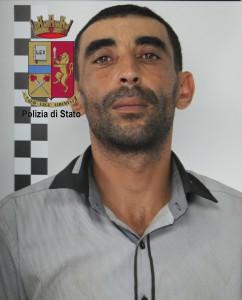 Mohammed ZAHI
