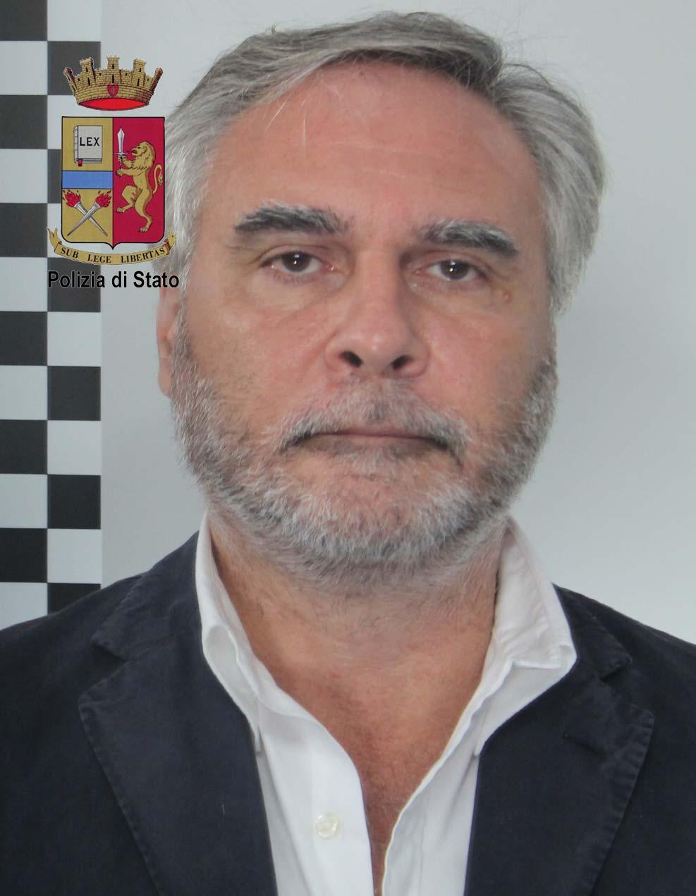 Carlo Borrella