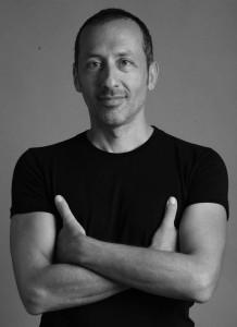 Claudio Lucchesi