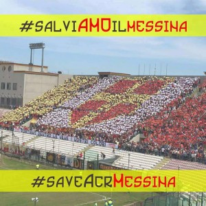 #saveacrmessina