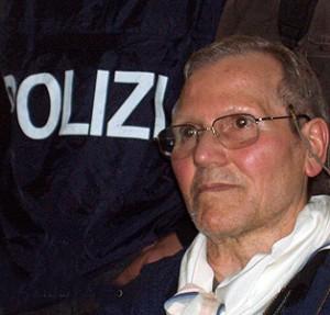 Bernardo Provenzano ©Marcello Clausi/Lapresse