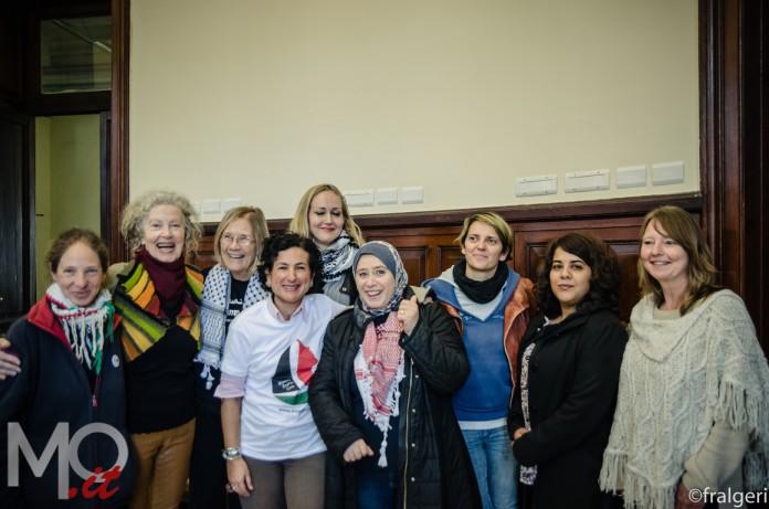 freedom flotilla, womens boat to gaza,