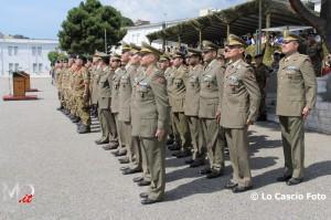 Cerimonia rientro Afghanistan Brigata Aosta15