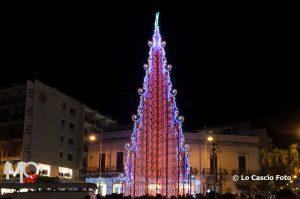 Albero di Natale Cairoli 2016 5