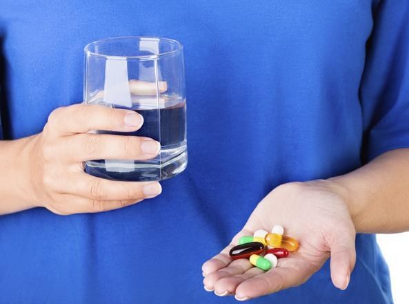 pillole per la dieta due giorni lingzhi